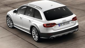 Audi Allroad Quattro 2007 2.0 TDI 177 CV ADVANCED EDITION - 2