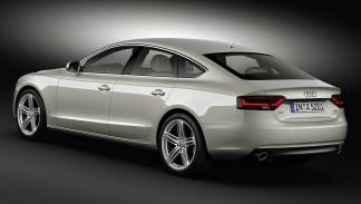 Audi A5 Sportback 2007 2.0 TDI 177 CV MULTITRONIC ADVANCED EDITION - 2