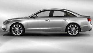 Audi A6 Berlina 2011 3.0 TDI ADVANCED EDITION - 1