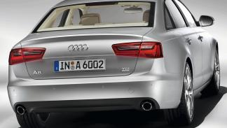 Audi A6 Berlina 2011 2.0 TDI S-LINE EDITION - 2