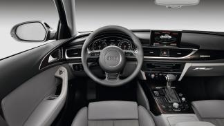 Audi A6 Berlina 2011 3.0 TDI ADVANCED EDITION - 3