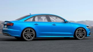 Audi A6 Berlina 2015 3.0 BiTDI 326CV Quattro Tiptronic Competition - 1