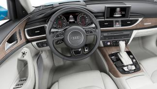 Audi A6 Berlina 2015 3.0 BiTDI 326CV Quattro Tiptronic Competition - 3