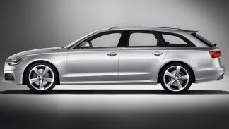 Audi A6 Avant 2011 3.0 TDI MULTITRONIC ADVANCED EDITION - 1