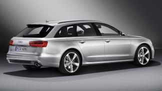 Audi A6 Avant 2011 3.0 TDI MULTITRONIC ADVANCED EDITION - 2