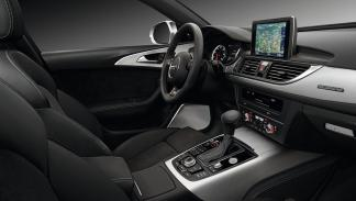Audi A6 Avant 2011 3.0 TDI MULTITRONIC ADVANCED EDITION - 3