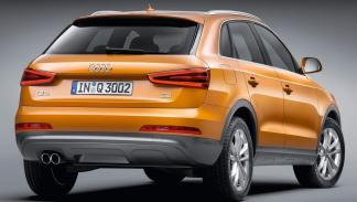 Audi Q3 2011 2.0 TFSI 211CV QUATTRO S-TRONIC ATTRACTION - 2