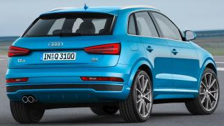 Audi Q3 2015 2.0 TFSI 170CV Quattro Attraction - 2