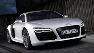 Audi R8 Coupe 2006 - 1