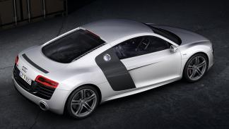 Audi R8 Coupe 2006 - 2