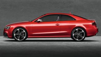 Audi RS5 Coupe 2012 - 1