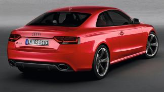 Audi RS5 Coupe 2012 - 2