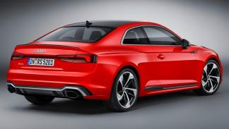 Audi RS5 Coupe 2017 - 2