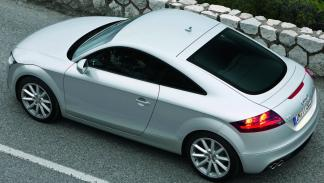 Audi TT Coupe 2010 1.8 TFSI S-LINE EDITION - 2