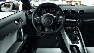 Audi TT Coupe 2010 1.8 TFSI S-LINE EDITION - 3