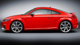 Audi TT RS Coupe 2017 PLUS 2.5 TFSI QUATTRO - 1