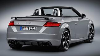Audi TT RS Roadster 2017 PLUS 2.5 TFSI QUATTRO - 2