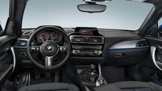 BMW Serie 1 Hatchback 2017 M140i xDrive - 2