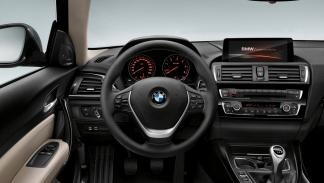 BMW Serie 1 Sporthatch 2017 116d EfficientDynamics - 2