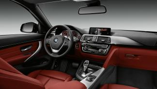 BMW Serie 4 Coupe 2014 420d - 3