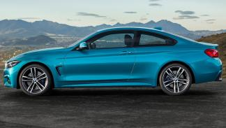 BMW Serie 4 Coupe 2017 440i - 1