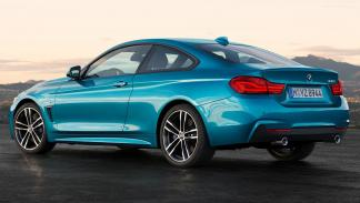 BMW Serie 4 Coupe 2017 440i - 2