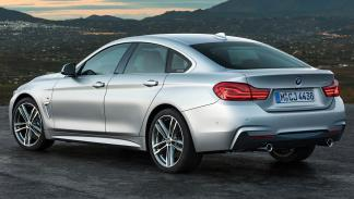 BMW Serie 4 Gran Coupe 2017 430i - 1