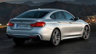 BMW Serie 4 Gran Coupe 2017 430i - 2