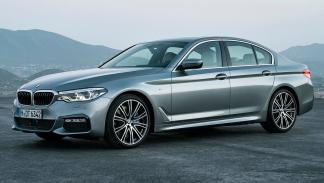 BMW Serie 5 Berlina 2017 M550i xDrive - 1