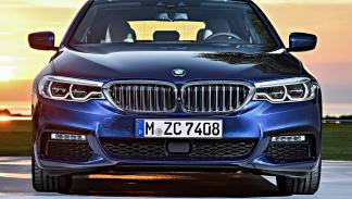 BMW Serie 5 Touring 2017 520d xDrive - 2