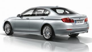 BMW Serie 5 Berlina 2009 530dA xDrive - 2