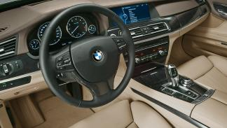 BMW Serie 7 Largo 2008 750LiA xDrive - 2