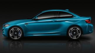 BMW M2 2017 M2 Competition - 1