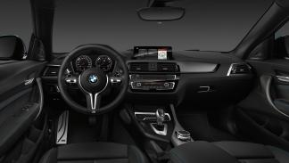 BMW M2 2017 M2 Competition - 3