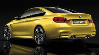 BMW M4 Coupe 2014 M4 - 1