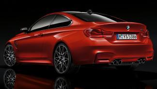 BMW M4 Coupe 2017 M4 - 1