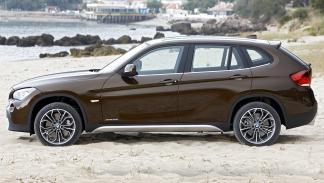 BMW X1 2009 sDrive16d - 1