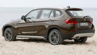BMW X1 2009 sDrive16d - 2