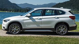 BMW X1 2015 sDrive20d - 1