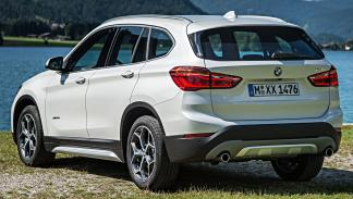 BMW X1 2015 sDrive20d - 2
