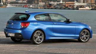 BMW Serie 1 Sporthatch 2011 125d - 2