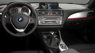 BMW Serie 1 Hatchback 2011 120d - 3