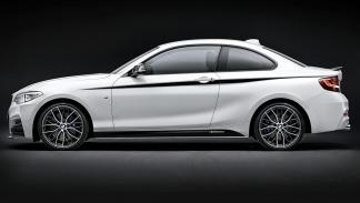 BMW Serie 2 Coupe 2013 225d - 1