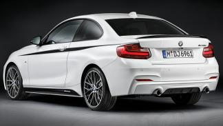 BMW Serie 2 Coupe 2013 225d - 2