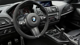 BMW Serie 2 Coupe 2013 220d - 3