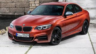BMW Serie 2 Coupe 2017 225d - 1