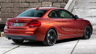 BMW Serie 2 Coupe 2017 - 2
