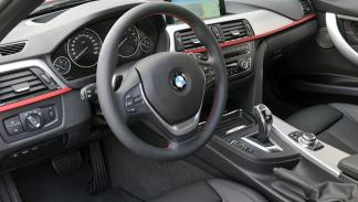 BMW Serie 3 Berlina 2012 335i xDrive - 3