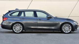 BMW Serie 3 Touring 2012 318d xDrive - 1