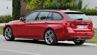 BMW Serie 3 Touring 2016 318d xDrive - 1